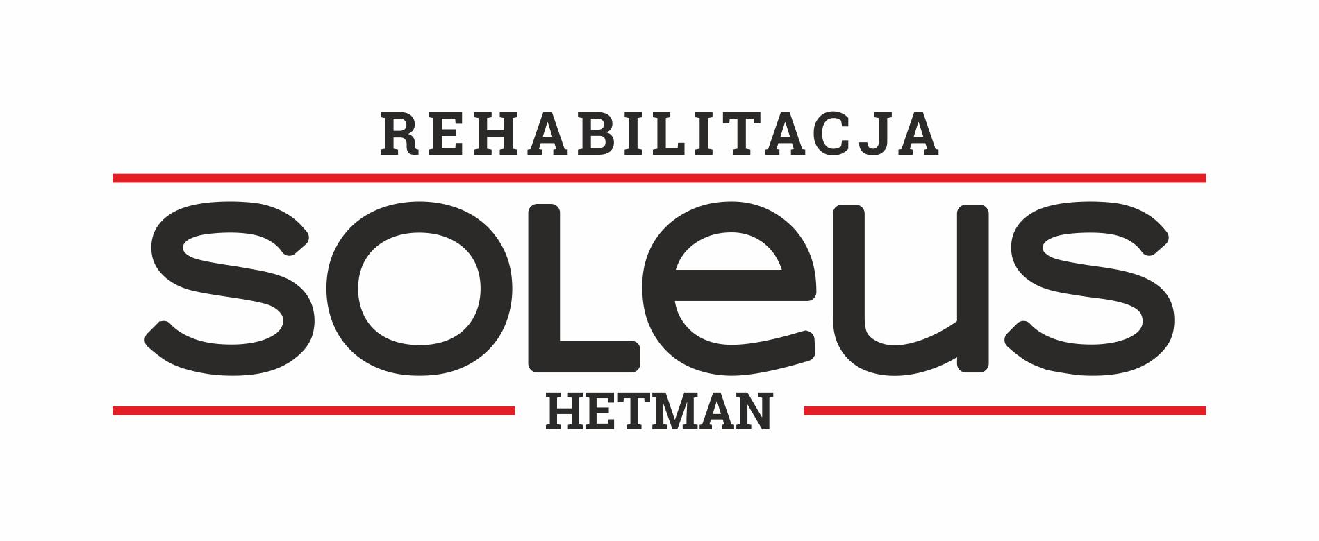SOLEUS HETMAN logo