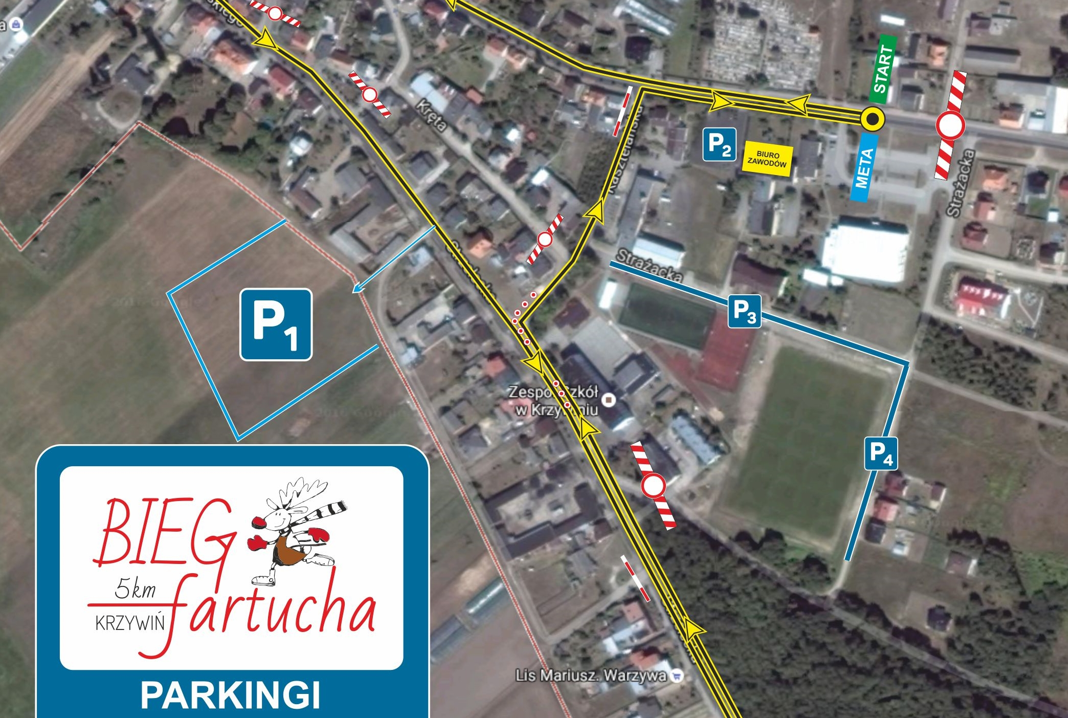 bieg FARTUCHA mapa 2017 parking-crop